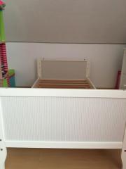 Ikea hensvik kinderbett haushalt m bel gebraucht und for Bett 70x160 ikea