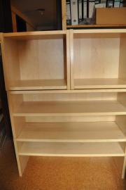 billy aufsatzregal gebraucht kaufen nur 4 st bis 75 g nstiger. Black Bedroom Furniture Sets. Home Design Ideas