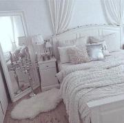 Ikea Birkeland Bett