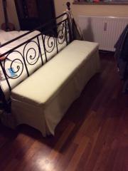sitzbank truhe kaufen gebraucht und g nstig. Black Bedroom Furniture Sets. Home Design Ideas
