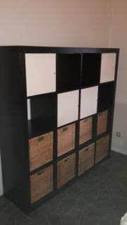 expedit braun haushalt m bel gebraucht und neu kaufen. Black Bedroom Furniture Sets. Home Design Ideas