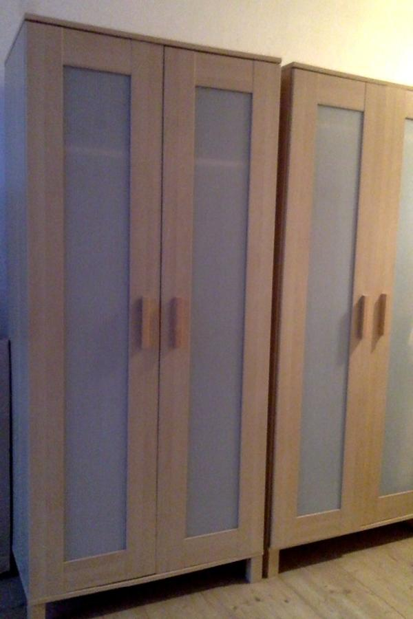 ikea kleiderschrank aneboda 10eur in m nchen ikea m bel kaufen und verkaufen ber private. Black Bedroom Furniture Sets. Home Design Ideas