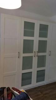 ikea kleiderschrank in hamburg haushalt m bel gebraucht und neu kaufen. Black Bedroom Furniture Sets. Home Design Ideas
