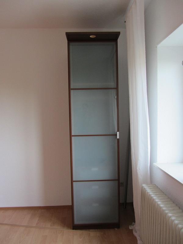 kleiderschrank ikea neu und gebraucht kaufen bei. Black Bedroom Furniture Sets. Home Design Ideas