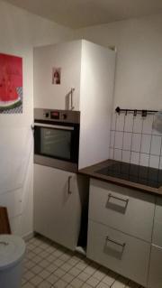 IKEA Küche (METOD)