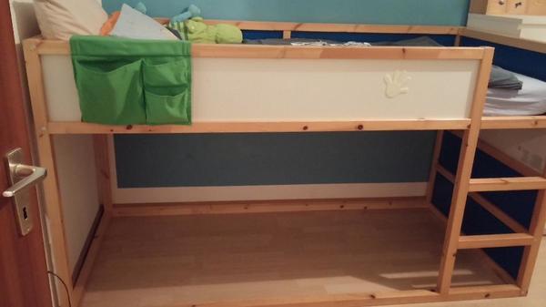 ikea kura neu und gebraucht kaufen bei. Black Bedroom Furniture Sets. Home Design Ideas