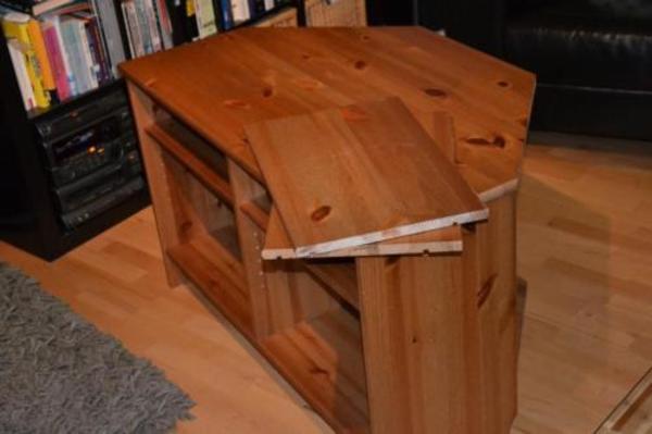 leksvik antik gebeizt kaufen gebraucht und g nstig. Black Bedroom Furniture Sets. Home Design Ideas