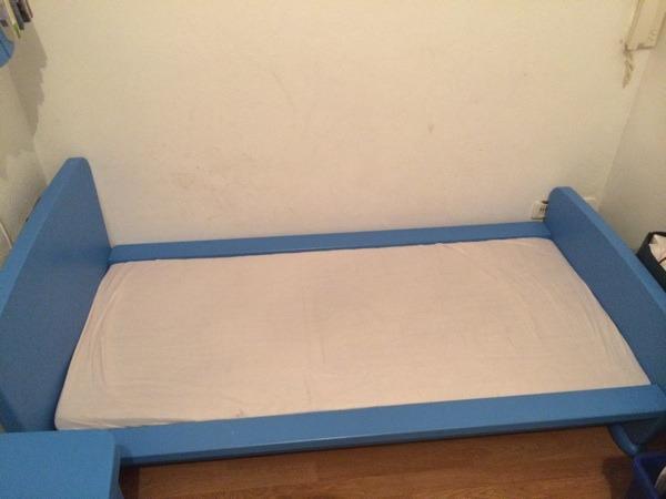 ikea mammut kinderzimmer in erding kinder jugendzimmer kaufen und verkaufen ber private. Black Bedroom Furniture Sets. Home Design Ideas