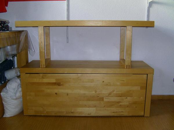 birke regal neu und gebraucht kaufen bei. Black Bedroom Furniture Sets. Home Design Ideas