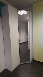 IKEA PAX Eckschrank