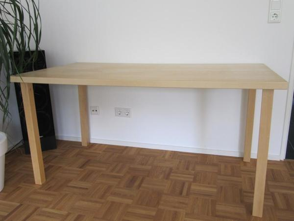 Ikea Kallax High Gloss White ~ Schreibtisch ikea  Möbel  einebinsenweisheit