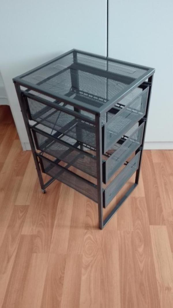 ikea schubladenelement kaufen gebraucht und g nstig. Black Bedroom Furniture Sets. Home Design Ideas