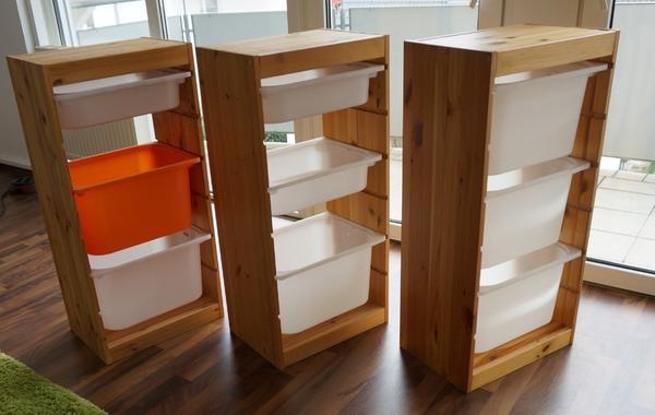 Kiefer regal neu und gebraucht kaufen bei for Ikea regale holz