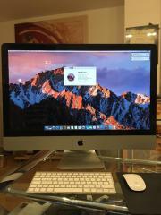 iMac 27 Zoll -