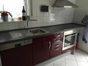 IMPULS-Küche HOCHGLANZ