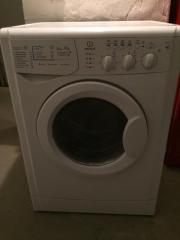 INDESIT Waschmaschine WIDL
