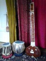 Indische tablas