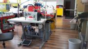 Industrienähmaschine TEXI HD