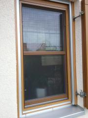 Insektenschutzgitter für Fenster