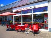 Inventarauflösung einer Pizzeria/