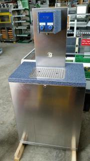 Ionox trinkbrunnen sodawassergerät