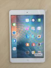 iPad mini weiß