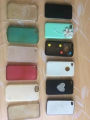 iphone 4S. 13,-