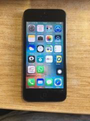 iPhone 5 schwarz
