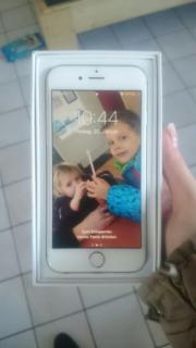 iPhone 6 + Zubehör