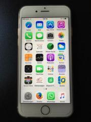 iPhone 6s gegen