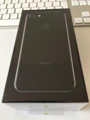 iPhone 7 Diamantschwarz (