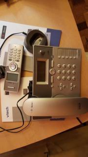 ISDN Anlage V-
