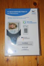 IT-Sicherheitskit, Personalausweis