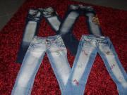 JEANS -AUSGEFALLENE MODELLE *NEU & UNGETRAGEN* -Jeans Any Way, Modell Lost Lovers, Größe 36, Beinlänge 72/73. -Jeans Any Way, Modell Feuer, ... 5,- D-63762Großostheim Heute, 12:51 Uhr, Großostheim - JEANS -AUSGEFALLENE MODELLE *NEU & UNGETRAGEN* -Jeans Any Way, Modell Lost Lovers, Größe 36, Beinlänge 72/73. -Jeans Any Way, Modell Feuer