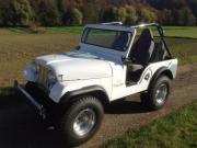 Jeep CJ5 V8