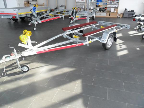 jetloader jetski trailer 750kg neu in fuldatal. Black Bedroom Furniture Sets. Home Design Ideas