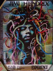 Jimi Hendrix original