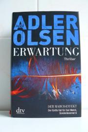 Jussi Adler Olsen