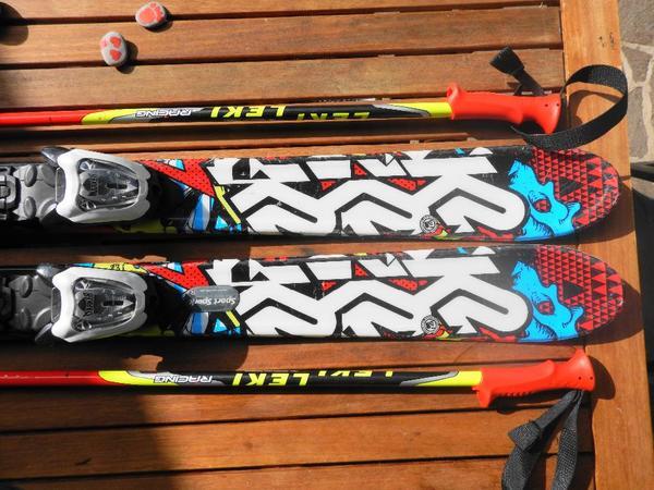 Carving ski set kaufen gebraucht und günstig