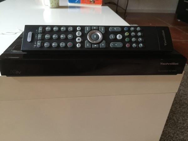 kabel receiver in altach antenne sat receiver kaufen und verkaufen ber private kleinanzeigen. Black Bedroom Furniture Sets. Home Design Ideas
