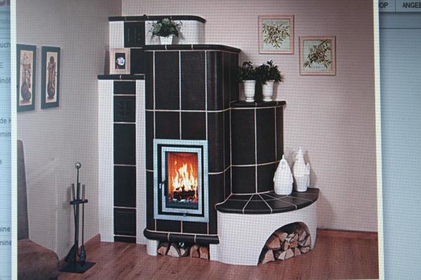 kacheln kachelofen neu und gebraucht kaufen bei. Black Bedroom Furniture Sets. Home Design Ideas
