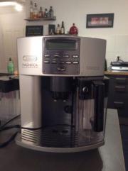 Kaffee Vollautomat Delonghi