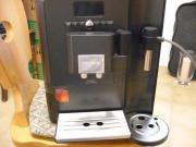 Kaffeemaschine Siemens TE
