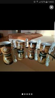 Kaffeetassen Set *NEU*