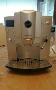Kaffeevollautomaten Jura Impressa