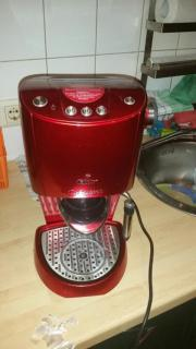 kaffemashine