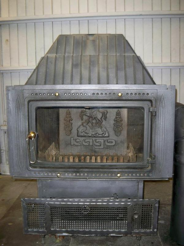 kago kaminofen heizeinsatz in dietenheim fen heizung klimager te kaufen und verkaufen ber. Black Bedroom Furniture Sets. Home Design Ideas