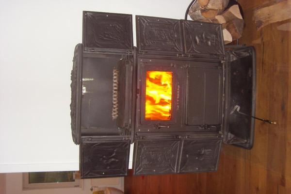 deko kamin neu und gebraucht kaufen bei. Black Bedroom Furniture Sets. Home Design Ideas