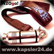 n2o cracker gebraucht kaufen  Regensburg Margaretenau