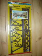 Kasten Brücke HO